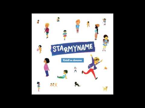 Starmyname - Super papa maman de Katell