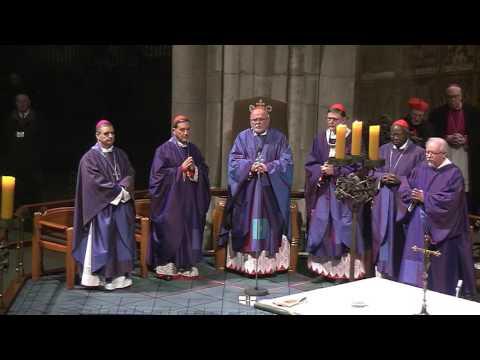 Eröffnungsgottesdienst zur Frühjahrs-Vollversammlung der deutschen Bischöfe