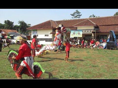 Ebeg Satria Panumbang dan Wahyu Turonggo Kembar Mendem Janturan Jam 13 57 di Sumbang Banyumas