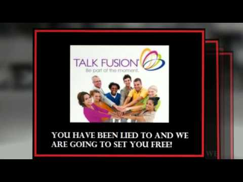 HOW TO BRING IN NEW LEADS ALL DAY WITH TALK FUSION