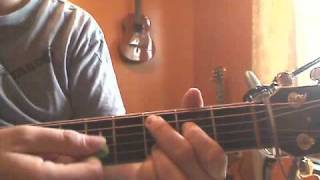 Download You and me Guitar Lesson MP3 song and Music Video