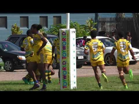 KRL Torres Eels Vs Suburbs Highlights 2/9/17