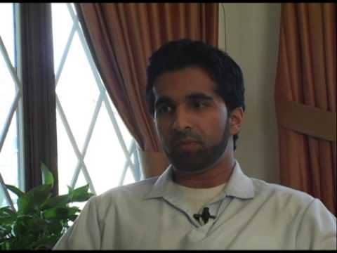 2006 Extended Interview Footage from NSF Personnel