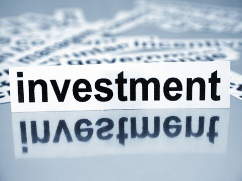 #1 Question Before You Invest