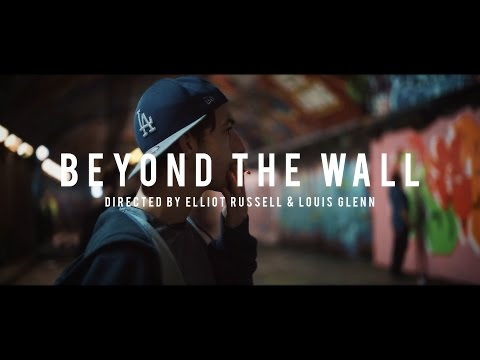 'Beyond The Wall' | A Documentary on Graffiti | 2018