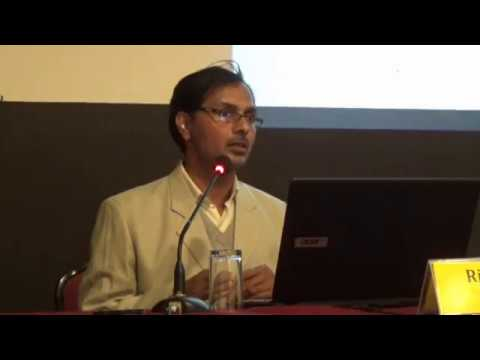 Lecture Series XCIII — Climate Change in the Himalaya