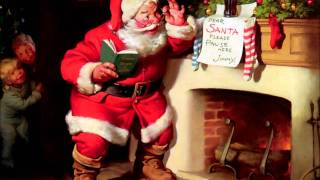 Jolly Old St. Nicholas / Ray Conniff Singers