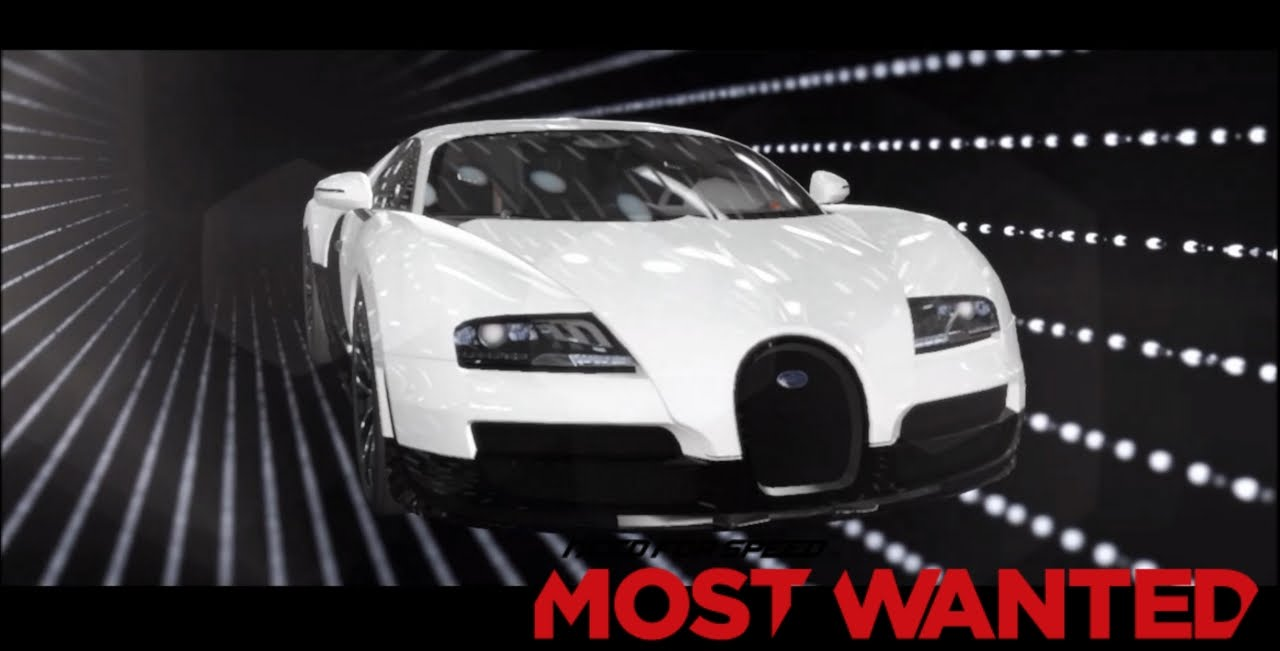 need for speed most wanted 39 12 bugatti veyron super sports most wanted. Black Bedroom Furniture Sets. Home Design Ideas