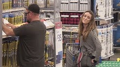Ellen's Writers Talk to Walmart Shoppers Using Only Song Lyrics