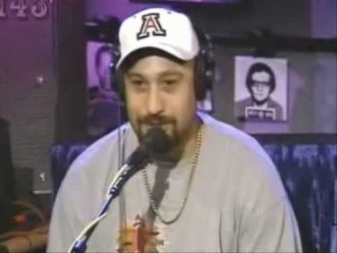 B Real interview