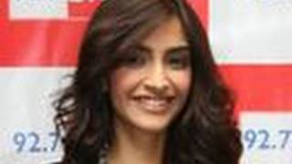 Sonam Kapoor In Mr India 2