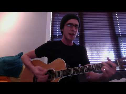 Clipwing - Nicotine Lips (Flatliners Cover) Acoustic