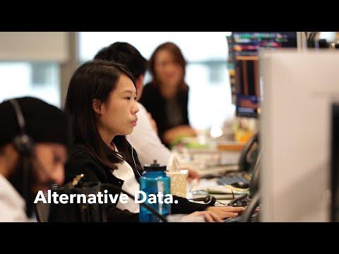 Alternative Data