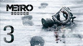Metro Exodus | En Español | Capítulo 3