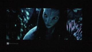 Digital Galaxy DG-737 LCD Projector eBay Avatar Trailer Demo