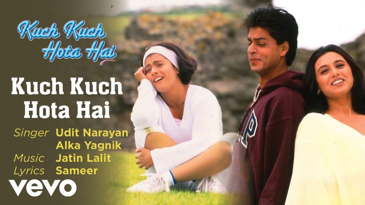 Hindi movie kuch hota hai all mp3 songs download