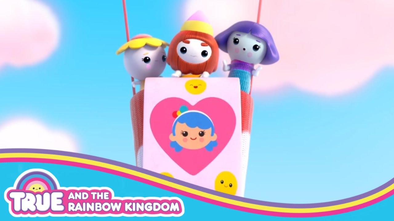 Memorable Moments from True and the Rainbow Kingdom Season 2