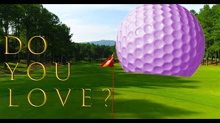Japan Travel~【OITA COUNTRY CLUB「Rise」 】~Golf tourism☆OITA JAPAN ~