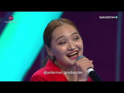Жайдарман 2019. Астана кубогы
