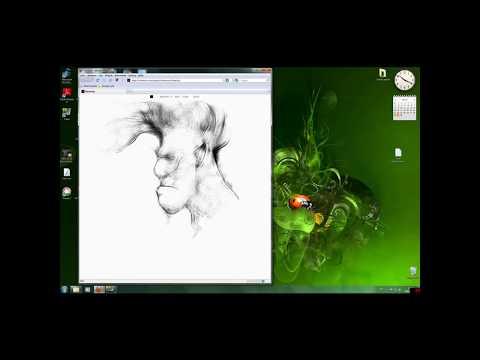Procedural drawing tool