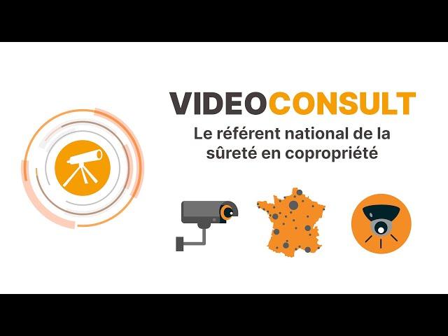 Compilation d'extraits vidéos - Vidéoprotection en Copropriété