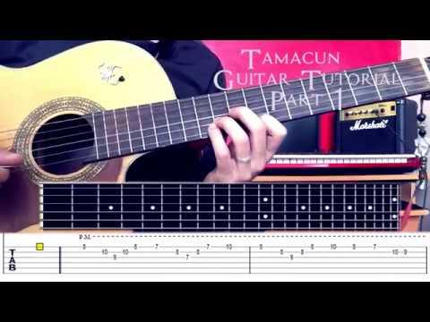 Rodrigo y Gabriela - Tamacun Guitar Tutorial Tabs Part 1