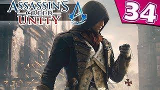 Прохождение Assassin's Creed: Unity: Часть 34