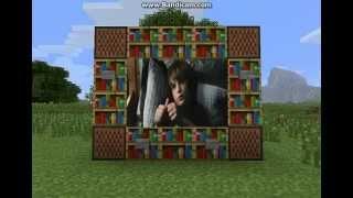 Как сделать телевизор в Minecraft БЕЗ МОДОВ!!![Монтаж](Как сделать телевизор в MInecraft Без Модов! ===================== Подписка-лучший способ подружится с человеком! ===============..., 2014-05-03T07:43:02.000Z)