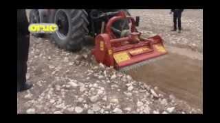 Taş Kırma Makinesi - Oruç Karoser