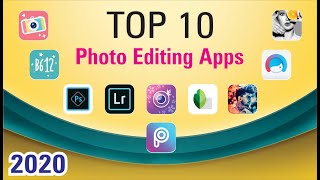 Top 10 Photo Editing Apps for Android 2020   Depend On U