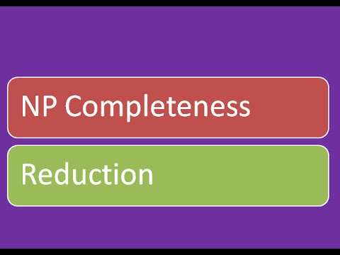 NP Completeness for Dummies: Reduction of NP Complete Problems