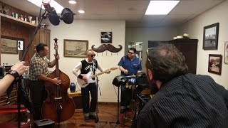Rockabilly Rumble The Interviews: Buddy Lee & The Dungaree Dogs