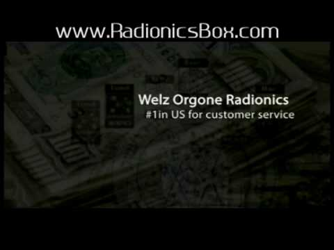 Orgone Radionics Chi Generator Manifestation Karl Welz Orgonite Magick  Cast Spell Magic