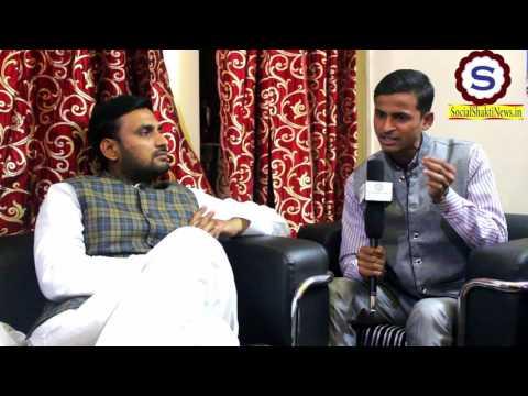 Interview with Rajnath Singh's son on Ram Mandir