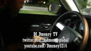 DJ Dmoney TV: Day and Life of DJ Dmoney Part 2