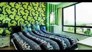 มาราเกซ เรสซิเดนซ์ หัวหิน ห้องพักก็สวย วิวทะเลก็สวย