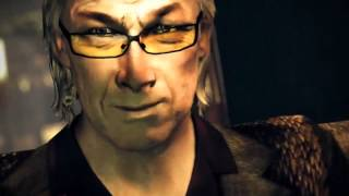 Hitman Absolution - Iron Man 3 crossover FAN TRAILER ( Sencit Music - Something to Fight For )