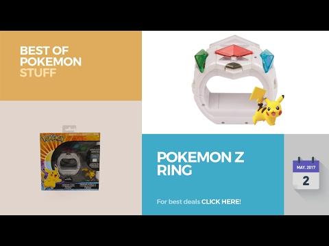Pokemon Z Ring Best Of Pokemon Stuff