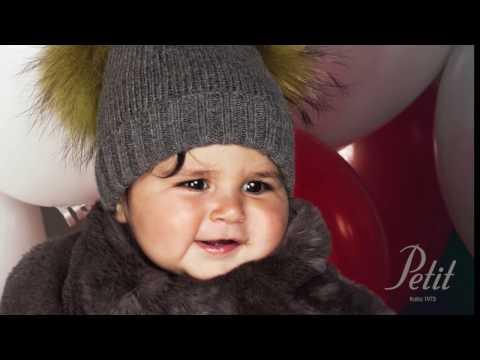Backstage Petit Autumn Winter 16/17