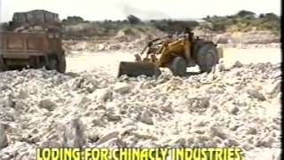 Loader for Crusher Plants | Karmyog Hi-Tech Machineries