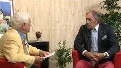 Interview Christian Kohlund mit Prof. Hademar Bankhofer