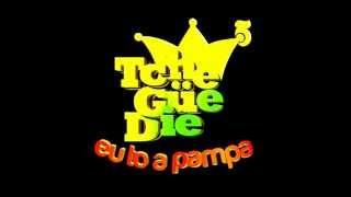 AO CUBO   TCHE GUE DIE 2012  Eu to a pampa!