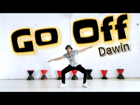 GO OFF - Dawin ( Full COVER )