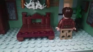 Lego granny 1 day