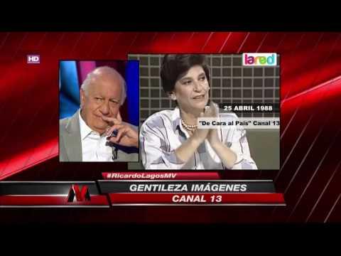 Mentiras Verdaderas - Ricardo Lagos - Martes 06 de Diciembre 2016