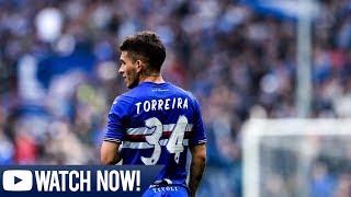 Lucas Torreira ► The Heart of Sampdoria || Skills & Goals 2017/18 || [HD]