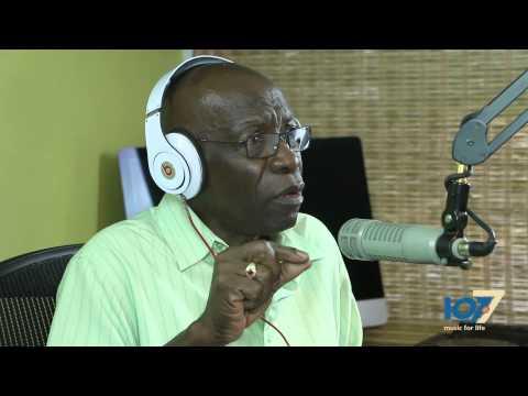 """Elections, Extradition & Corruption"" feat. ILP Political Leader, Jack Warner Pt.1"