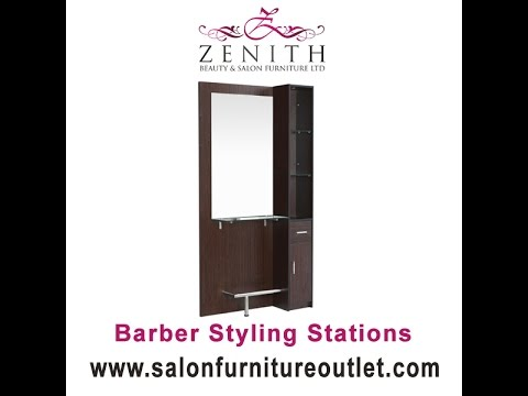 Salon Styling Station For Sale In Toronto   Salon Furniture & Equipment Outlet