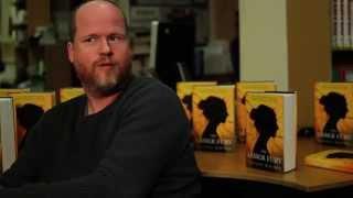 Part 2: Joss Whedon Interviews Natalie Haynes