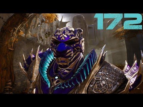 Paragon : Greystone Jungle | Full Match Gameplay 172